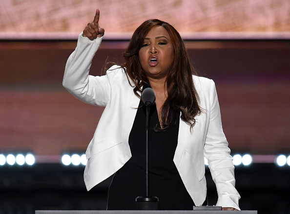 Who is Lynne Patton, the Trump official who fat-shamed a journalist?