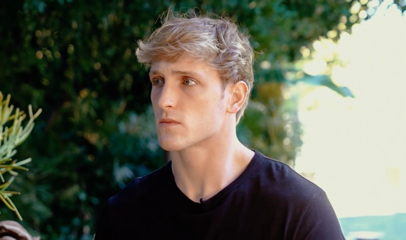 Logan Paul returns to YouTube with a suicide awareness video, and many viewers aren't buying it