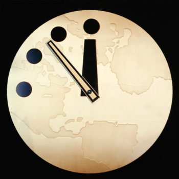 Scientists moved the Doomsday Clock closer to midnight, but what exactly does that mean?