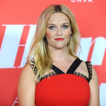 Reese Witherspoon is getting her own unscripted series — and the guest list is absolutely breattaking