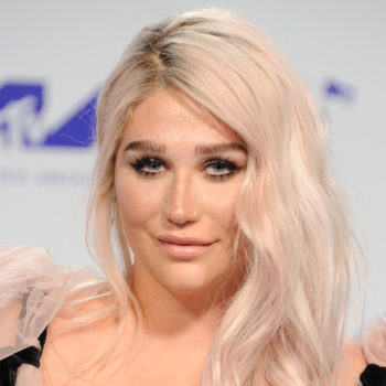 Here's why Kesha's Grammy nominations this year are so important
