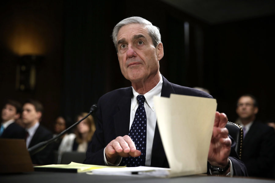 Trump reportedly tried to have Robert Mueller fired, and it's a huge deal