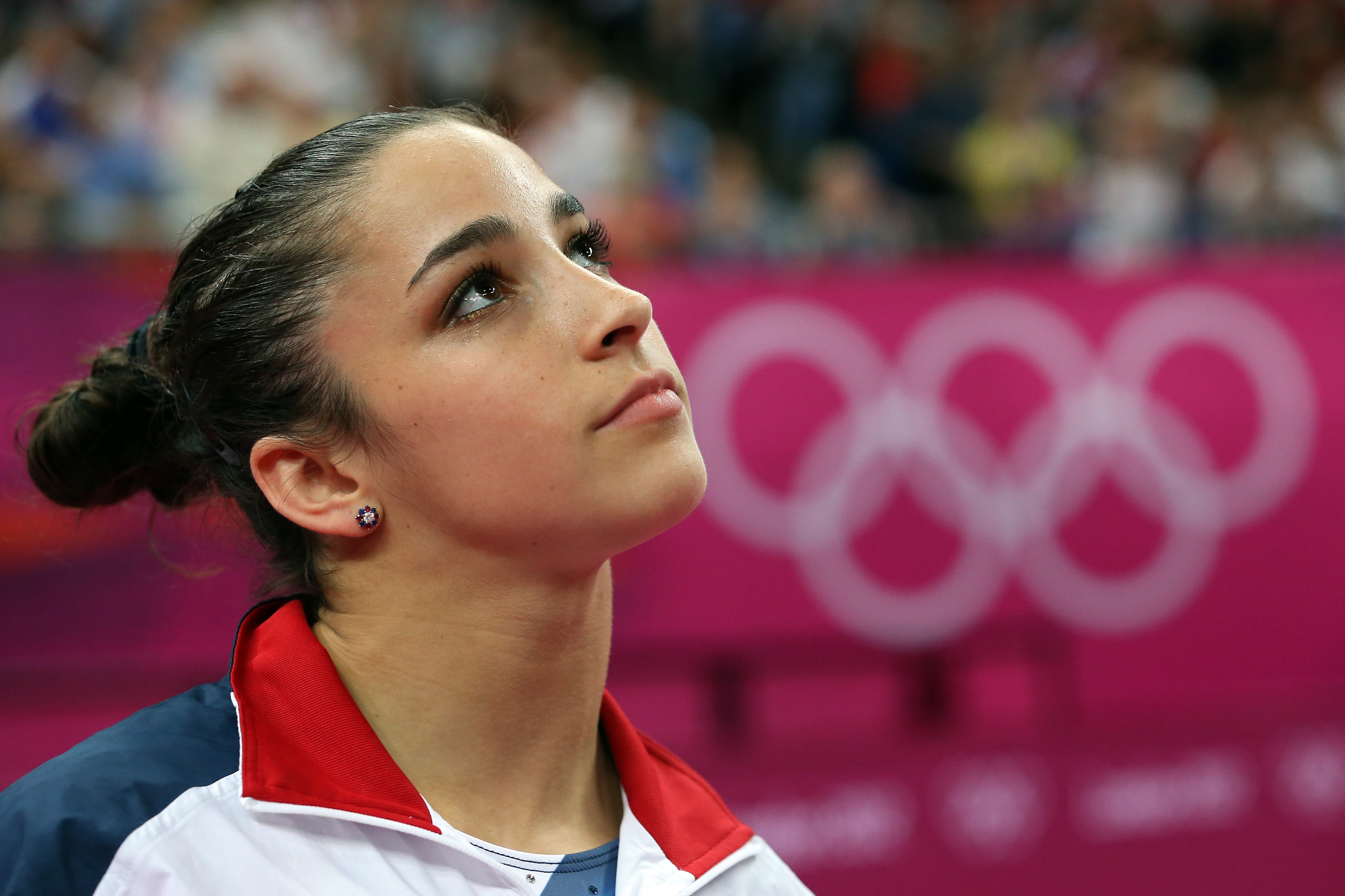 The Olympic Committee is giving the U.S. Gymnastics board six days to resign