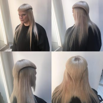 "This woman's ""jellyfish mullet"" has gone viral, and the internet doesn't know how to feel"
