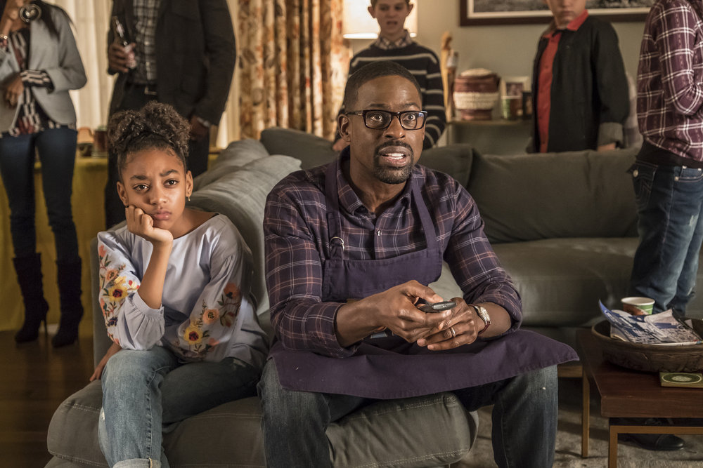 """Pictures from the next episode of """"This Is Us"""" are here, and they are 100% Crock-Pot free"""
