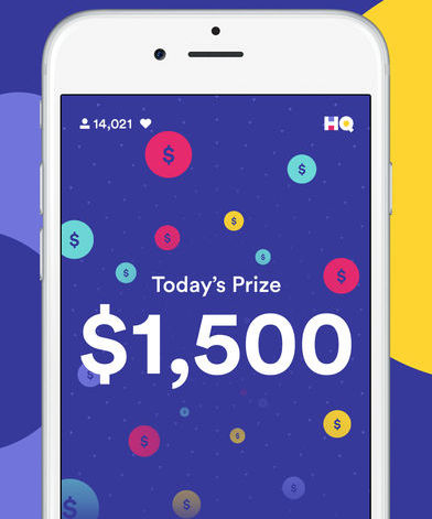There's an HQ trivia bot that will help you cheat the game