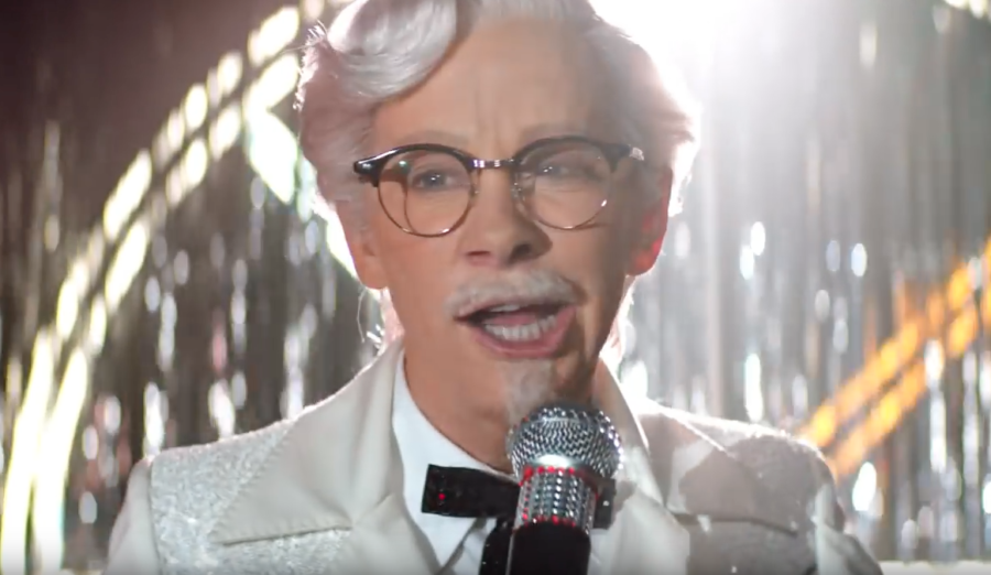Reba McEntire will be KFC's first female Colonel Sanders, and the internet is freaking out