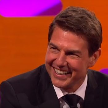"""Watch the exact moment Tom Cruise broke his ankle on """"Mission: Impossible"""" — and warning, it is not for the faint of heart"""