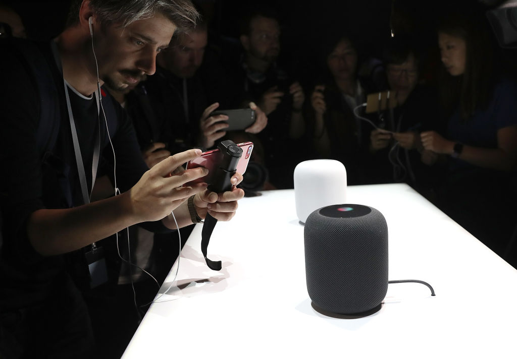 9 reasons why you should buy Apple's HomePod smart speaker