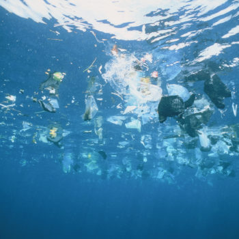Plastic may not be as * evil * as you think, and here's why