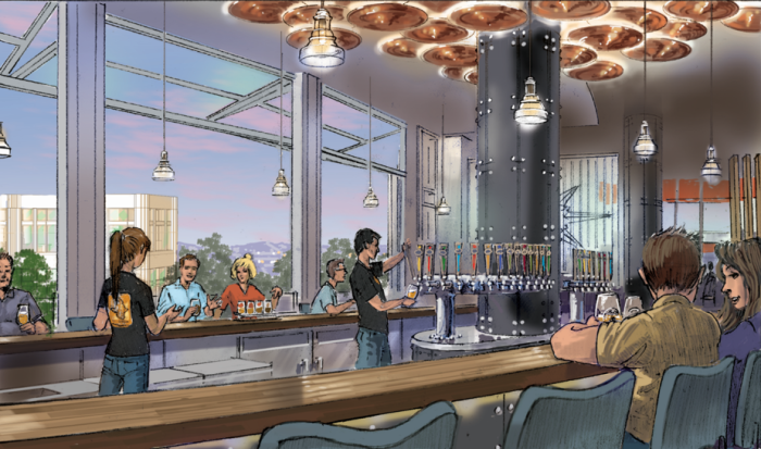 Downtown Disney is getting a brewery later this year, and we're already packing our bags
