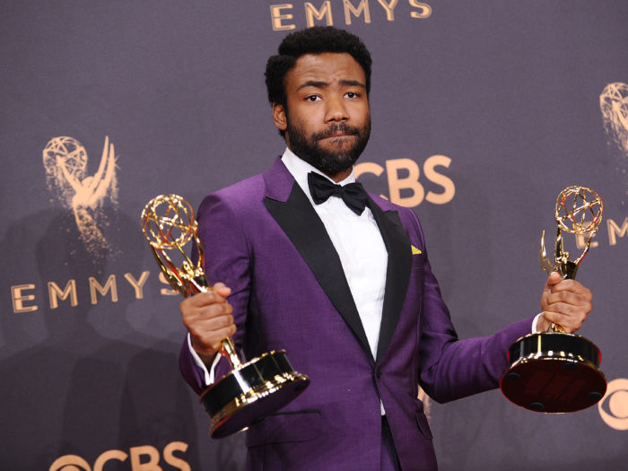 Childish Gambino Slays Grammy Performance of