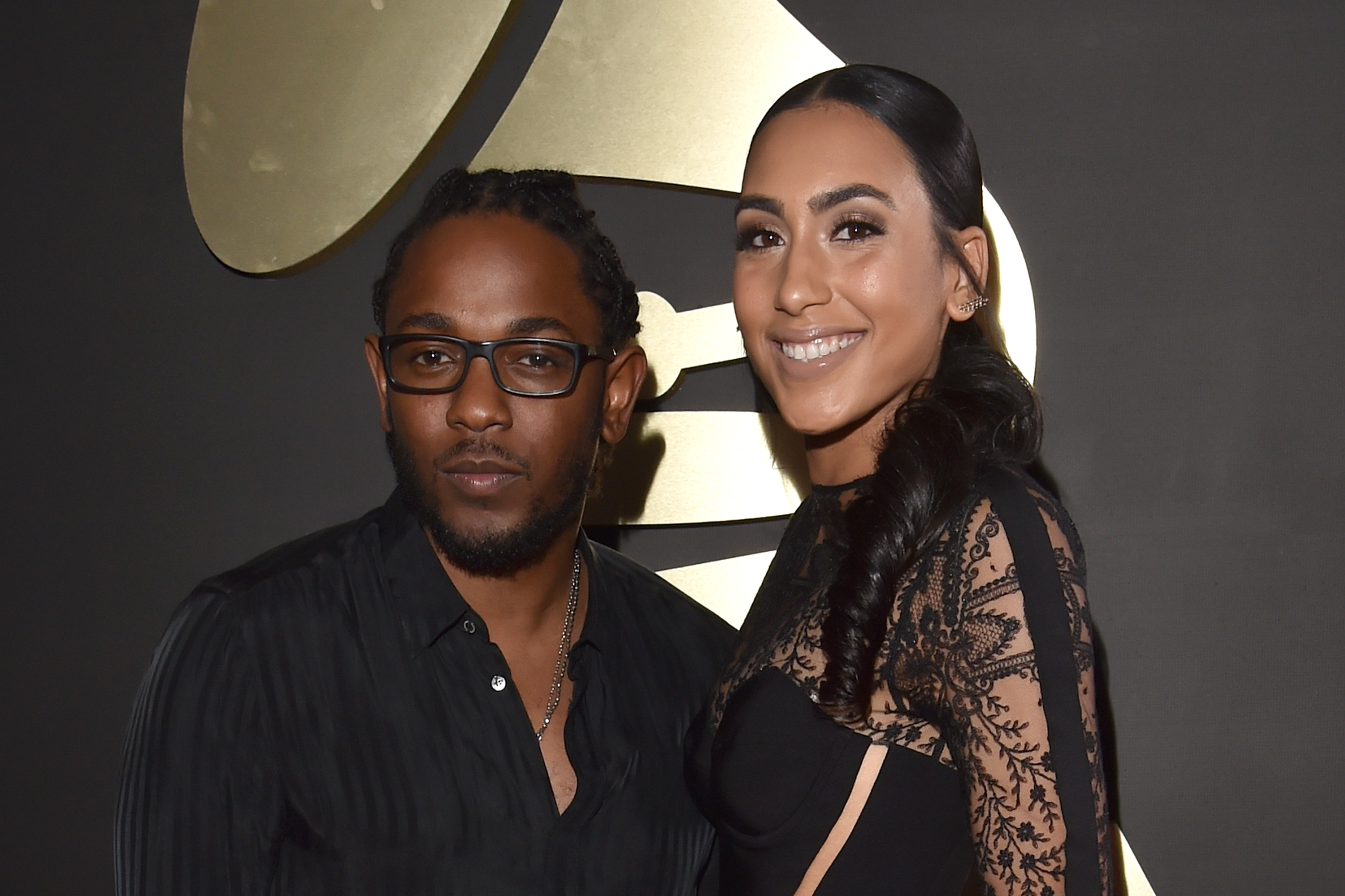 5 things to know about Whitney Alford, Kendrick Lamar's high school sweetheart