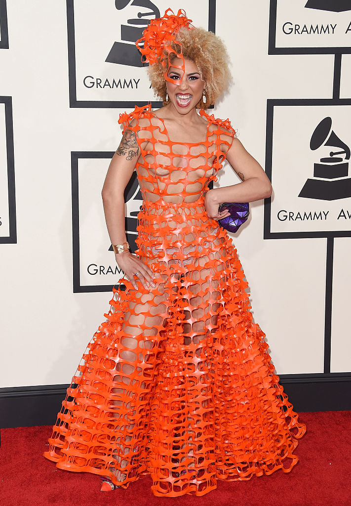 Dress Designer Joy Villa
