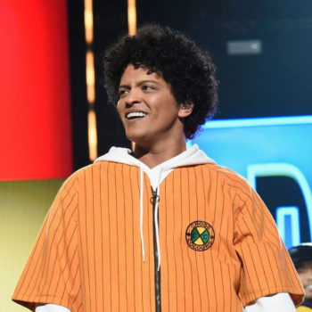 Does Bruno Mars have a girlfriend? Here's the 4-1-1