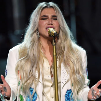 These tweets about Kesha's emotional 2018 Grammys performance call out the music industry's hypocrisy