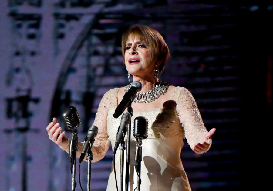 5 things to know about Broadway legend Patti LuPone, who brought down the house at the 2018 Grammys