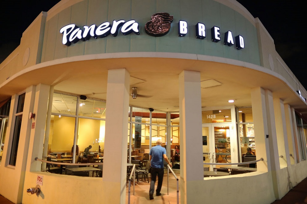 Panera is pulling cream cheese from all its stores due to a listeria scare