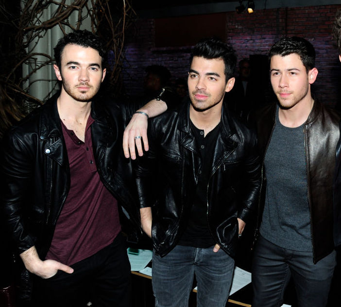 Nick Jonas cleared up the Jonas Brothers reunion rumors, but we still have questions