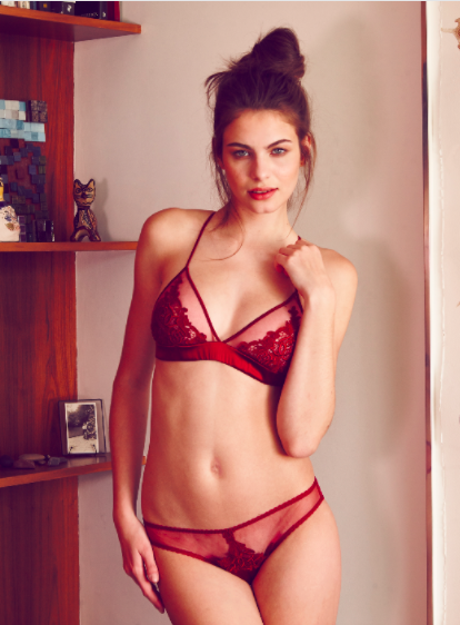 e26deae147 Valentine s Day lingerie options for women with small boobs ...