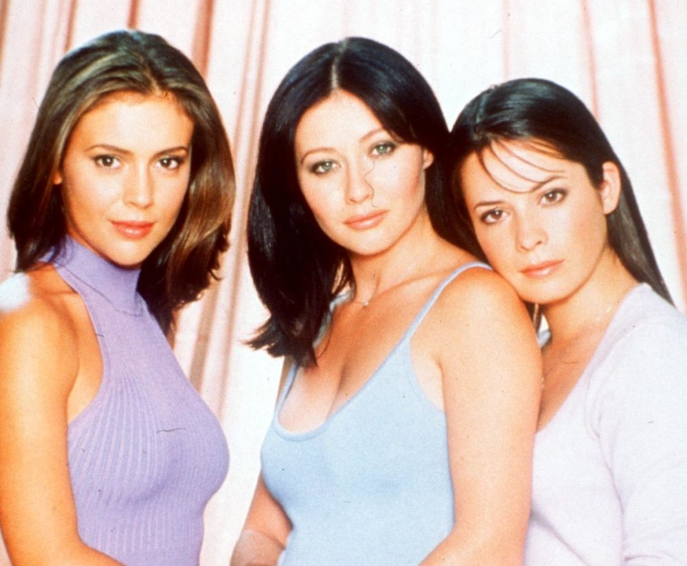 The producers of the <em>Charmed </em>reboot officially responded to the backlash from the OG cast