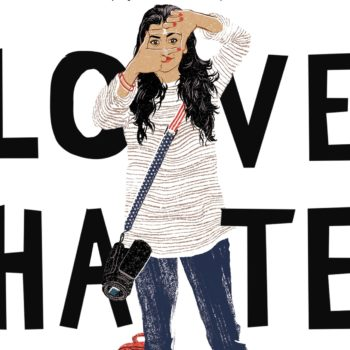 """""""Love, Hate and Other Filters"""" is a YA novel all adults should read"""