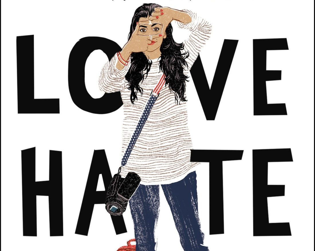 """Love, Hate and Other Filters"" is a YA novel all adults should read"