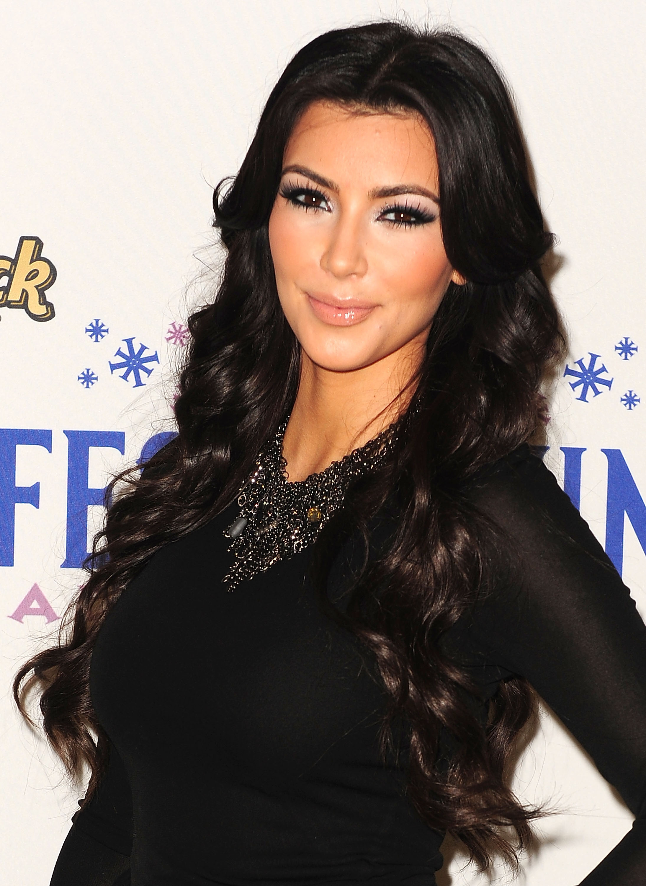 Kim Kardashian Biggest Makeup Regret Is Quot The Super White