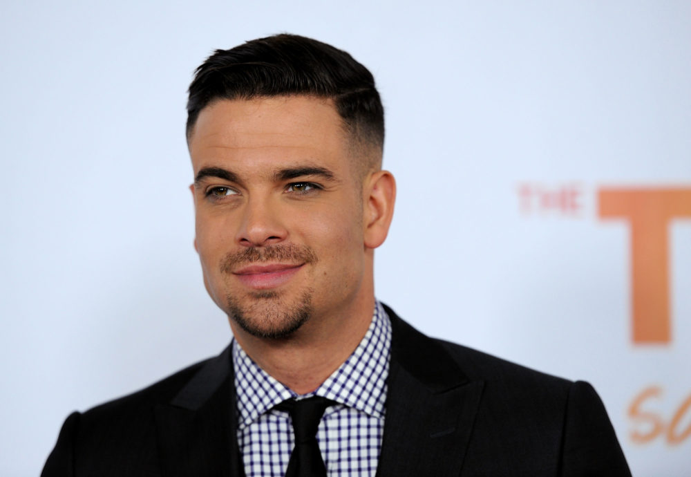 """Glee's"" Mark Salling has died from an apparent suicide"