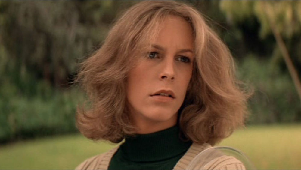 "Get ready to scream: Jamie Lee Curtis posted the first look at Laurie Strode in ""Halloween"""