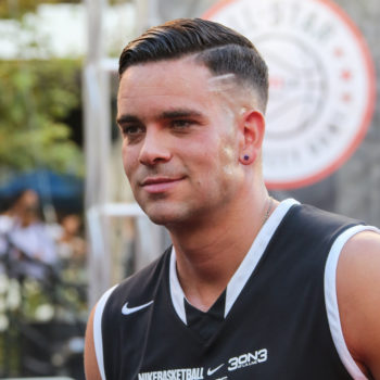 A history of Mark Salling's troubled and criminal past