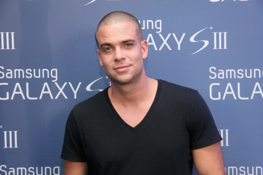 "The ""Glee"" cast and crew reacts to Mark Salling's apparent suicide"