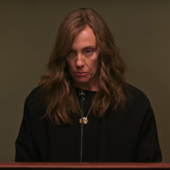 """The """"Hereditary"""" trailer is here, and if it doesn't scare the bejeezus out of you, nothing will"""