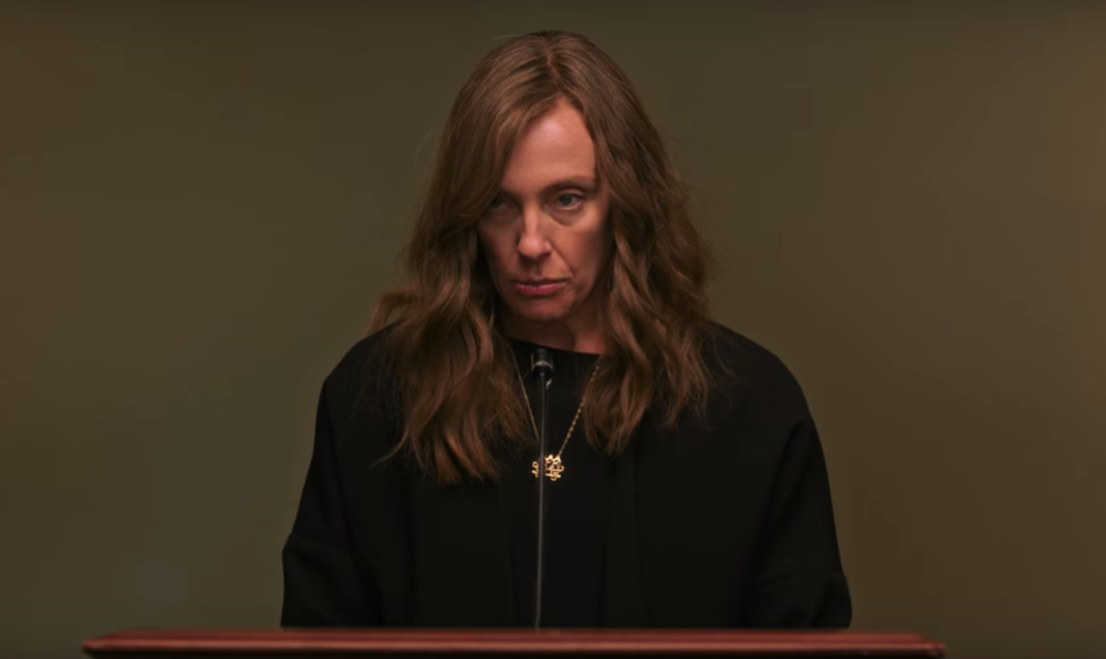"The ""Hereditary"" trailer is here, and if it doesn't scare the bejeezus out of you, nothing will"