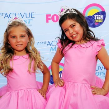 """We found recent pics of Sophia Grace and Rosie from """"Ellen,"""" and they look so different now"""