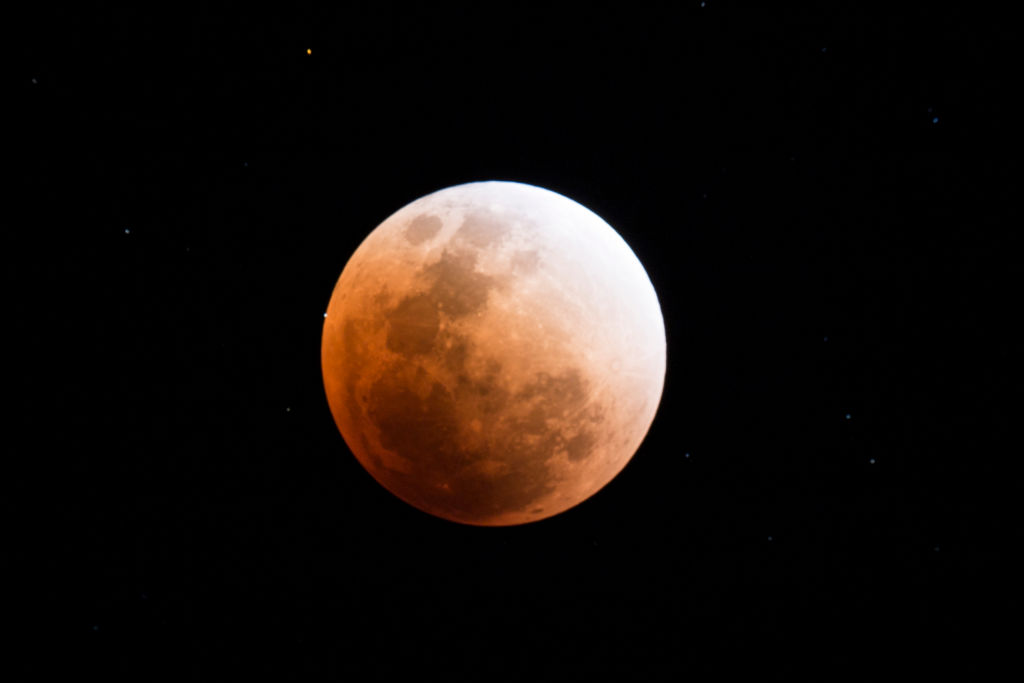 When is the next super blood blue moon? This is when you should mark your calendar
