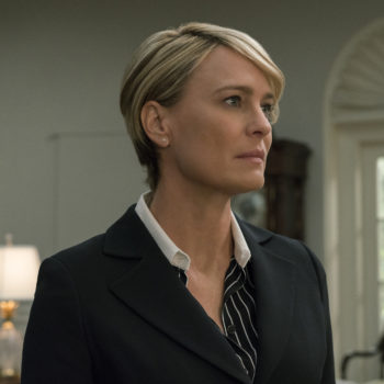 """""""House of Cards"""" is dealing with the demise of Frank Underwood by adding more ladies to the cast"""