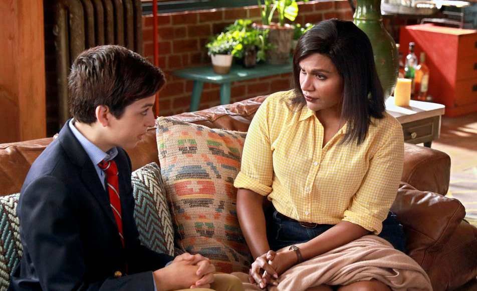 The trailer for Mindy Kaling's new sitcom is here, and it involves a lot of musical references