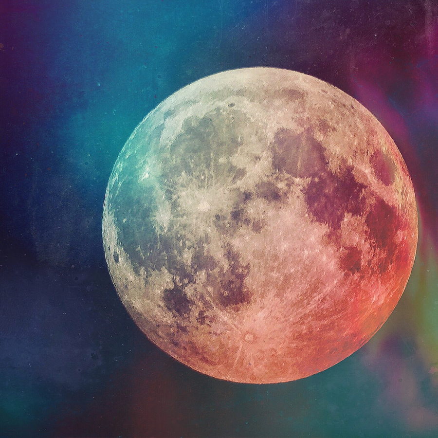 Here's how this month's Black Moon will influence your zodiac sign