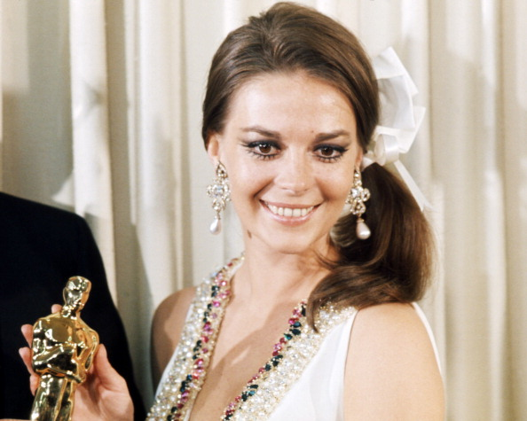 "Actress Natalie Wood's death is being reinvestigated, and her husband is now a ""person of interest"""