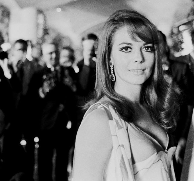 How old was Natalie Wood when she died? This was the actress's age when she drowned
