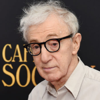 Amazon might completely cut ties with Woody Allen, and indefinitely shelve his latest (and maybe last) movie