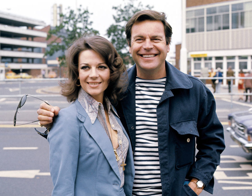 Who is Robert Wagner, the man now a person of interest in the case of Natalie Wood's death?