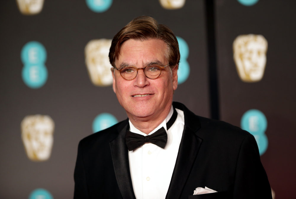 9 of Aaron Sorkin's greatest works, because you should really be watching them all