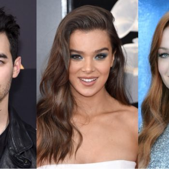 Hailee Steinfeld played matchmaker with Joe Jonas and Sophie Turner, and we're wondering if she can help us out with love next