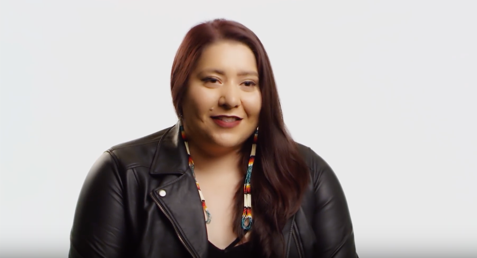 Native designer Bethany Yellowtail is a woman to watch (literally)