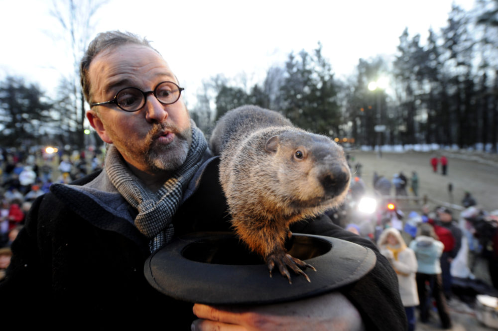 Groundhog Day: Where does it even come from?