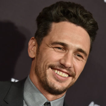 James Franco's high school took down murals he painted, and we're thinking it has to do with the sexual assault allegations against him
