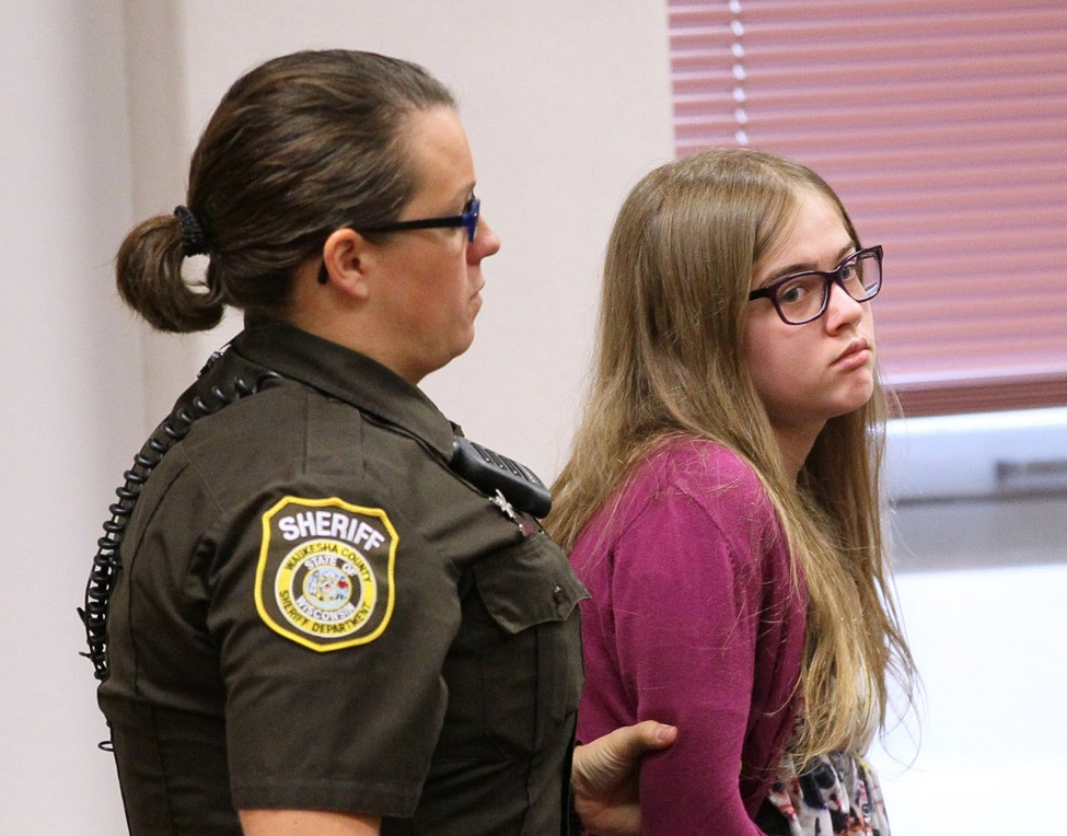 What exactly happened in the 2014 Slender Man stabbing case?