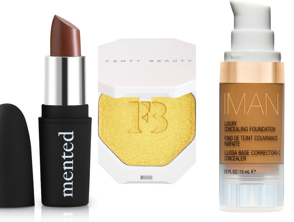 47a2a91aae5 To celebrate Black History Month, here are 16 Black-owned beauty brands you  can